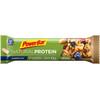 PowerBar Natural Protein - Nutrición deportiva - Blueberry Nuts 40g azul
